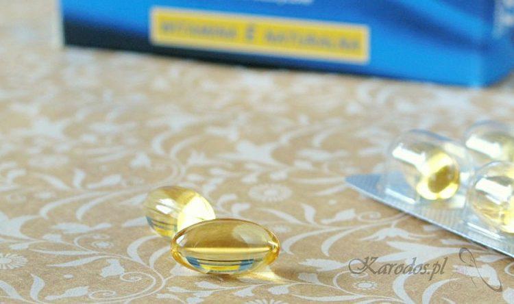 Cierpisz na żylaki? Suplementuj naturalną witaminę E