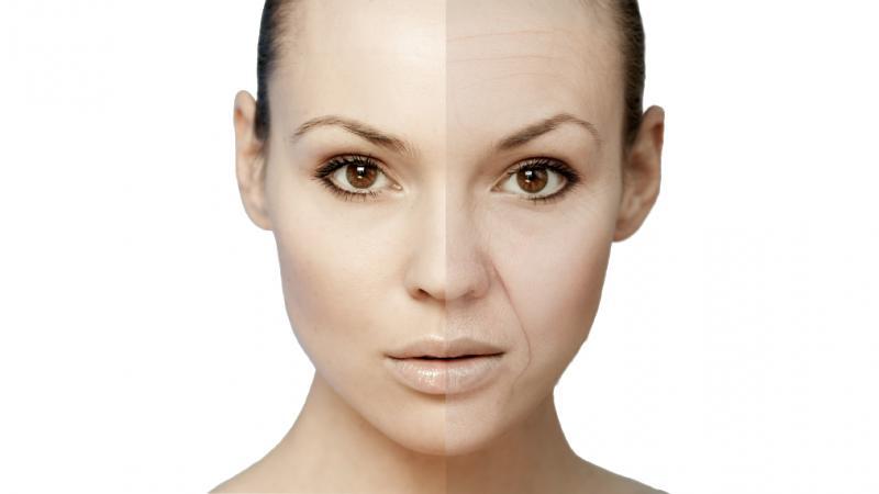 Sen – najlepszy kosmetyk dla skóry