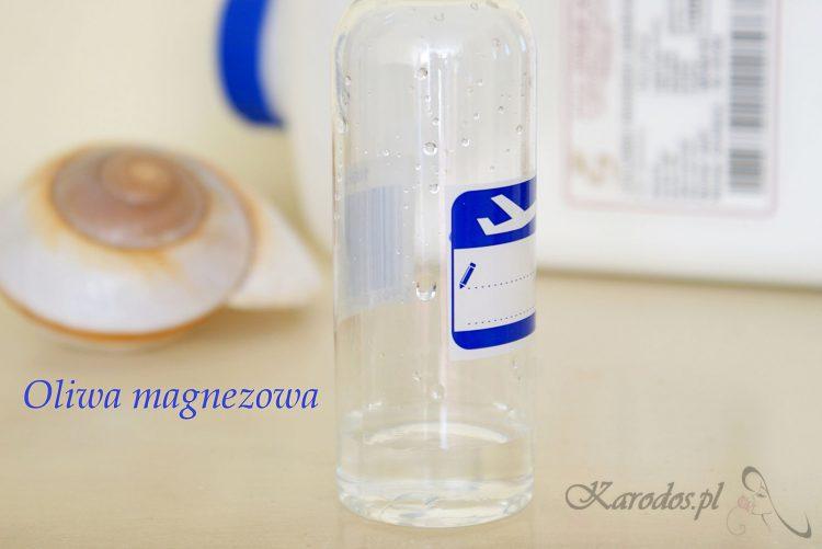 Zastosowanie chlorku magnezu – oliwa magnezowa, kąpiele, naturalny dezodorant